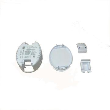 Round led downlight dimmable led driver