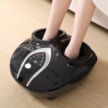 Customizable Shiatsu Foot Massager with Air Compression