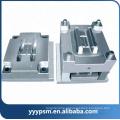 Injeção de plástico OEM overmolding fornecedor tpe com máquinas profissionais