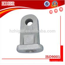 Aluminium-Kabelclip