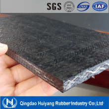 Nn200 Swr Solid Woven Fire Resistant Rubber Conveyor Belt