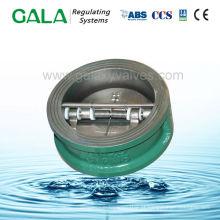 Válvula de retenção de balanço de baixa pressão