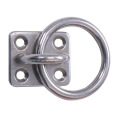 Stainless Steel Deck Ring
