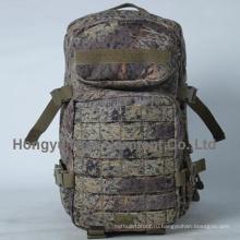 Переносной военный рюкзак с индивидуальным логотипом (HY-B064)