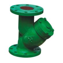 Filtro de bomba de transferencia para líquidos de fuel oil Zcf-02