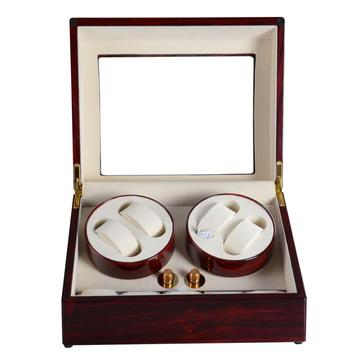 Watch Winder For 4 + 5 Watches