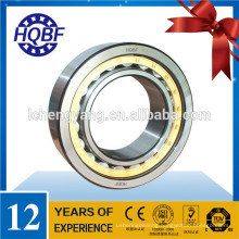 Best Quality NU 2204 E Cylindrical Roller Bearings 20*47*18 mm