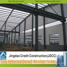 Fabrication et montage d'ateliers préfabriqués à faible coût Jdcc1048