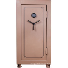 Fireproof With Electronic Steel Gun Safes