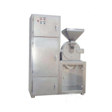 High quality grinder pulverizing machine ginger hammer mill turmeric crusher milling machine with water condensation