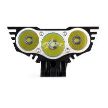 Cree geführtes Fahrradlicht