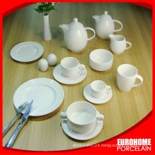 guangzhou 2015 hot sale porcelain china tableware set