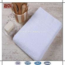 Trade Assurance Manufacture 100% Egypt Cotton Plain Weave Dobby Bath Towel Hotel Beach Towel/ Best Hotel Towel