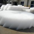Blue White Black PVC Tube Settler Lamella Settler for Water Treatment