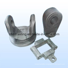 Customized Alloy Steel Investment Casting for Shift Fork