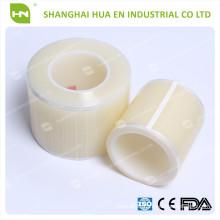 Disposable barrier film