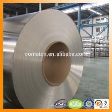 Metall-Paket Zinn Gewicht 2,8/2,8 g gedruckten Weißblech elektrolytische Weißblech Spule
