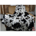 2015 new china products polar fleece coral fleece flannel fleece blanket Online Products raschel quality black throw blanket