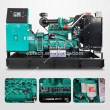 Silent 40kW / 50kva Diesel Generator Preis von Motor Y4102ZLD angetrieben