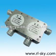 100W 1.2 VSWR max RF Doppelisolator Umwälzthermostat