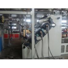 Venta de fábrica hoja de mascota que hace la máquina