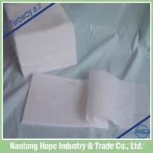 Piezas de Gasa de corte 100% algodón