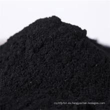 PH 7-8 polvo de cáscara de coco de producción física de vapor