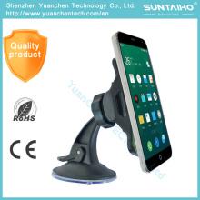Suporte ajustável do telefone do carro da montagem da sucção para o suporte 4510 do telefone do iPhone de Samsung