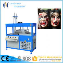 Vacuum Forming Machine Para Halloween Face Mask