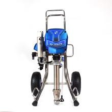 electric piston pump airless paint sprayers