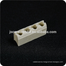 customized ceramic band heater steatite heating parts