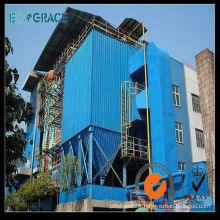Hot Sale Bag Dust Collector / Cyclone Dust Collector