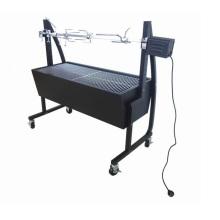 Elektrische Grill-Rotisserie-Maschine