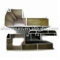 Profil en aluminium pour boîte publicitaire