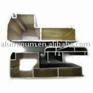 Aluminiumprofil für Werbebox