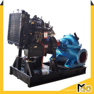 40HP Diesel Centirfugal Water Pump for Farm Plant