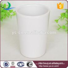 YSb40019-01-t Hot sale yongsheng ceramic novelty bathroom accessories tumbler