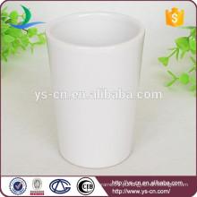 YSb40019-01-t Hot venda yongsheng cerâmica novidade banheiro acessórios tumbler