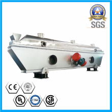 Continous Fluid Bed Dryer for Drying Wdg/Dispersant