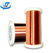haste de fio de cobre 8mm TP2 99,9% pureza haste de terra de cobre