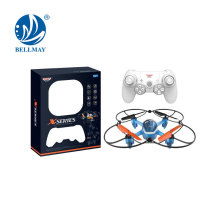 2,4 GHz 4 canales RC Quadcopter continuo Tumbling Drone