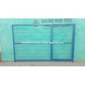 Premium Bau Abnehmbarer Kanada Temporary Fence