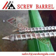 screw barrel for PET Preform Injection Molding Machine