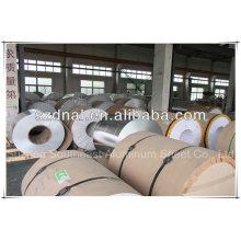 3004 bobina de techo de aluminio proveedores de China