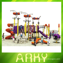 Arky Toy Amusement Outdoor Playground For Kids