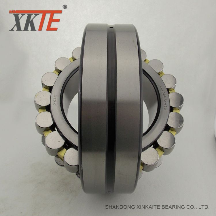Bearings for Quarry Industry