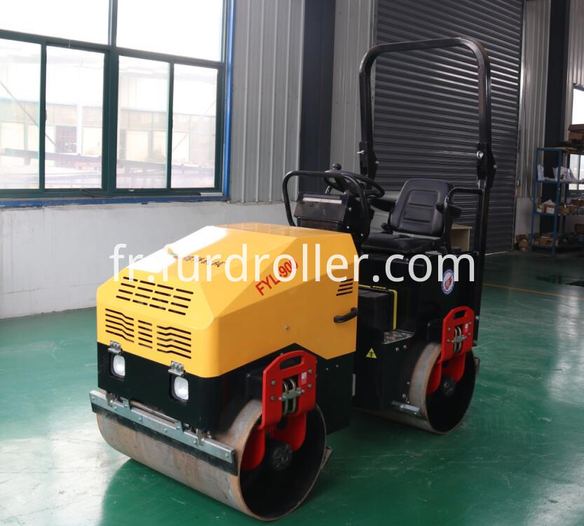 2ton road rollers
