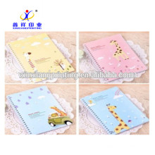 xinxiang High quality China Colorful Wholesale Paper Notebook,48sheets 14.8cm*21cm