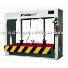 Máquina de prensa fría 50T