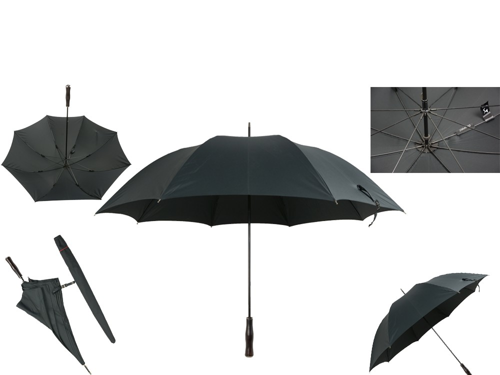 High quality hand open man use golf umbrella02